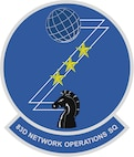 This is the 83rd Network Operations Squadron Detachment 4 patch. The 83 NOS uses their weapon system, known as the Cyber Security and Control system, to ensure 24-hour network operations, management functions and enable key enterprise services and defensive operations within the Air Force's networks. The CSCS is one of seven Air Force cyber weapon systems and is operated every day at Ramstein Air Base, Germany. (U.S. Air Force graphic)