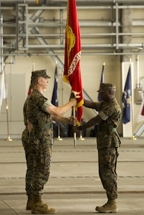 Photo by Lance Cpl. Jacob Farbo.