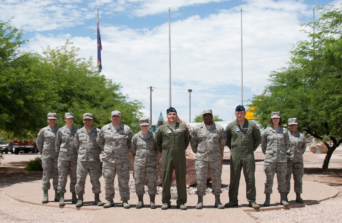 Though Air National Guardsmen wear the same shade of green on their Airman Battle Uniforms or flight suits, they come from many different backgrounds and walks of life. 