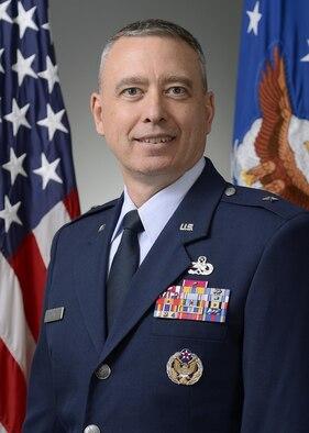 BGen William Kountz
