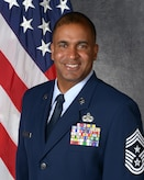 Chief Burks Official Photo