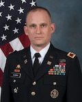 United States Army Col. Zorn T. Sliman assumed command of DLA Distribution Europe in Germersheim, Germany.