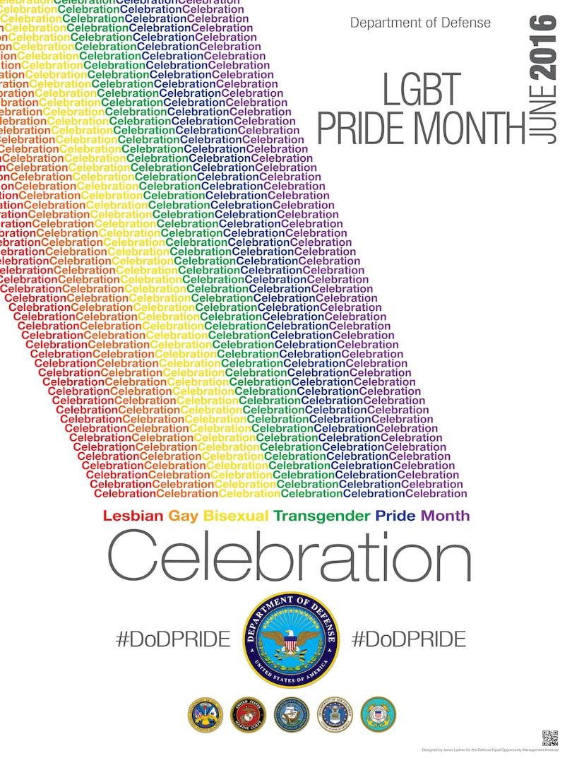 June is Lesbian, Gay, Bisexual, and Transgender Pride Month
