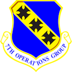 7th Operations Group (HR)