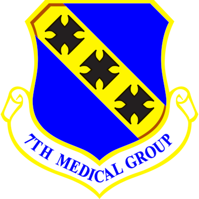 7th Medical Group (HR)