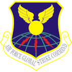 Air Force Global Strike Command (HR)