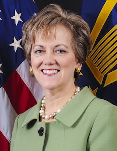 Official Photo of Shari Durand, Director, Defense Threat Reduction Agency