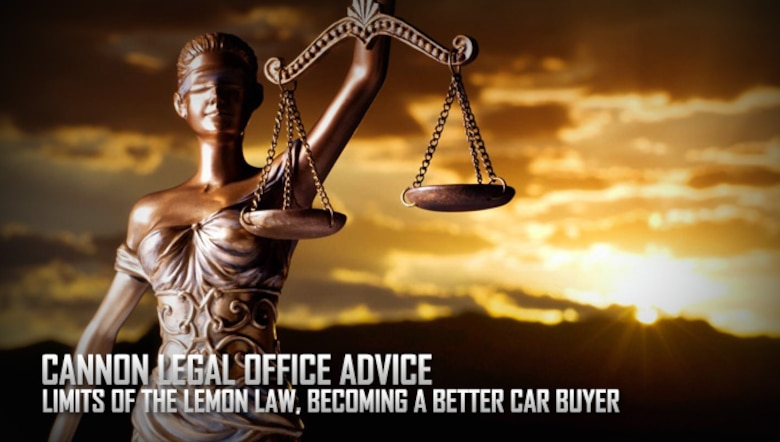 Lemon Law Experts Strategic Legal Practices Lemon Law Attorneys >> Bittersweet Limits Of The Lemon Law Becoming A Better Car Buyer