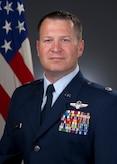 Lt Col Scott Lew