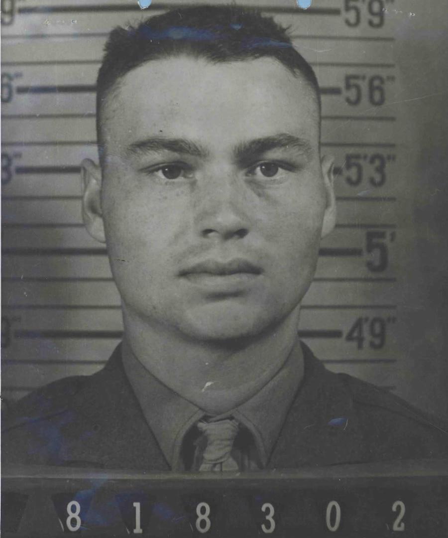 Pvt. Robert J. Carter