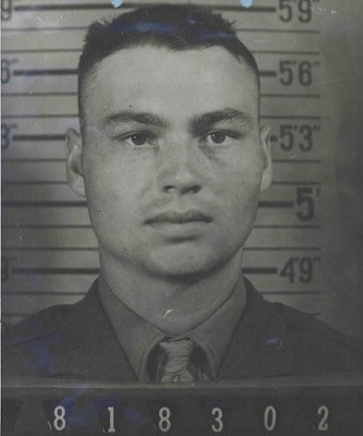 Pvt. Robert J. Carter