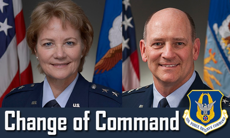 Maj. Gen. Maryanne Miller will become the Chief of the Air Force Reserve and take command of Air Force Reserve Command during a change of command ceremony at Robins Air Force Base, Georgia, July 15. Miller will become the first female in the history of the Air Force Reserve to be Chief of the Air Force Reserve and commander of the Air Force Reserve Command. Before taking command, Miller will be promoted to Lieutenant General.