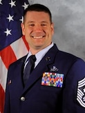 CHIEF MASTER SERGEANT THOMAS R. CHRISTOPHER