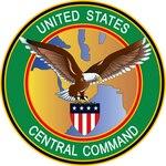 U.S. Central Command logo