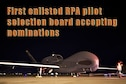 An RQ-4 Global Hawk is towed during flight recovery at Misawa Air Base, Japan, Aug. 19, 2015. Several of these unmanned aircraft will operate out of Misawa until December 2015, and will provide a broad spectrum of intelligence, surveillance and reconnaissance collection capabilities in support of joint combatant forces in worldwide peacetime, contingency and crisis operations. (U.S. Air Force photo by Senior Airman Jose L. Hernandez-Domitilo/Released)