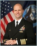 Navy Capt. John T. Palmer, former commander of DLA Distribution Mapping, has been nominated for promotion to the rank of Rear Adm.