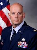 Maj. Jeffrey R. Kaepp is the Commander, 56th Equipment Maintenance Squadron, Luke Air Force Base, Ariz.