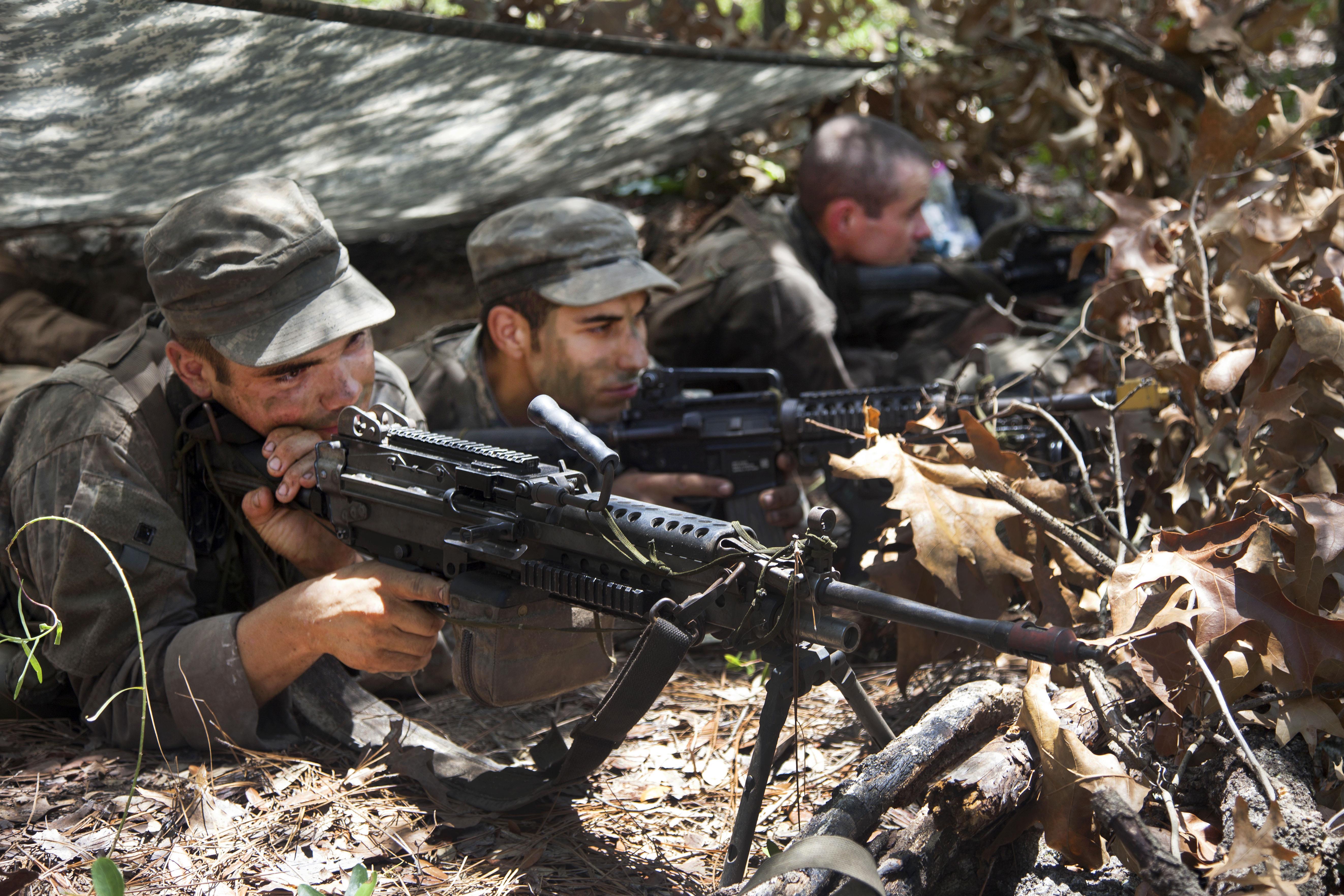 defense.gov ingeminate iterate