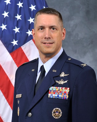 Colonel Jerry Narum is the Director of Communications and Chief Information Officer, Headquarters Air Force Reserve Command, Robins Air Force Base, Georgia.