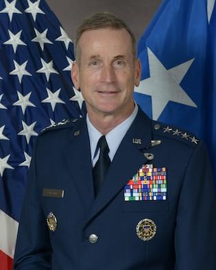 Gen. O'Shaughnessey