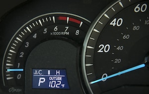 Being inside a parked vehicle on a hot day where the temperature can reach more than 100 degrees can become a dangerous situation for children and pets left unattended by their parents and owners. Awareness of the dangers of leaving children and pets unattended in a hot vehicle and efforts in preventing such instances from occurring are the focus of the Air Force Summer Safety Campaign.