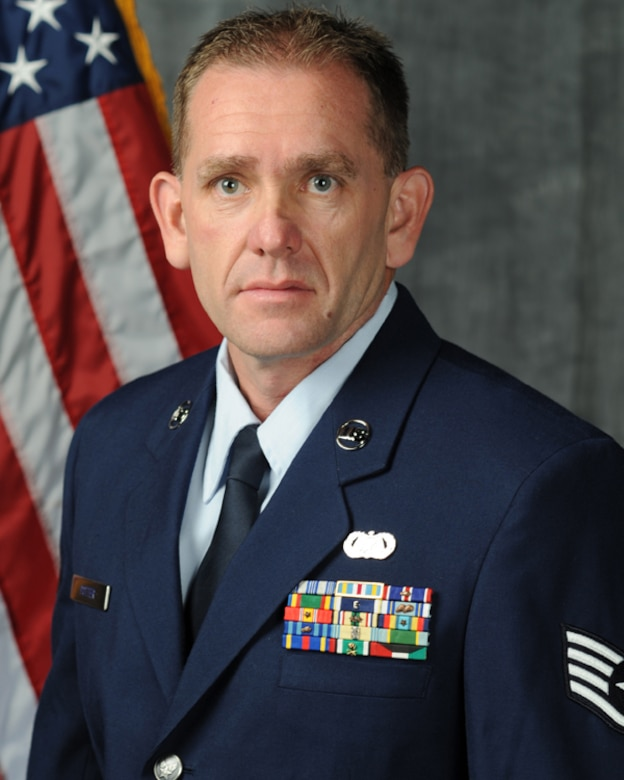 Staff Sgt. Stephen Potter, paralegal specialist 442nd FW, had experience in the active-duty Navy as well as Missouri Air National Guard as a firefighter before becoming an Air Force Reserve paralegal in 2012.