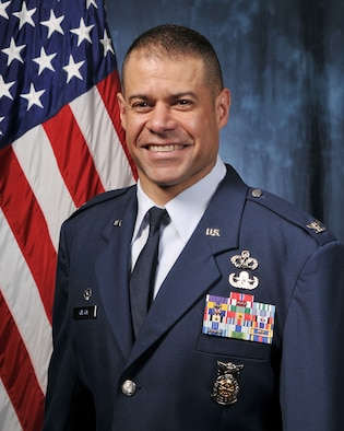 Colonel Jose L. Rivera Hernandez is the commander of the 819th RED HORSE Squadron, Malmstrom Air Force Base, Montana. The 819th RED HORSE Squadron is one of four Air Force active duty specialized heavy construction and repair combat engineering units providing a highly mobile, self- sufficient agile combat support capability to the warfighter.
