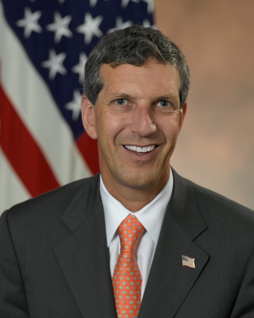 Alan F. Estevez, principal deputy under secretary of defense for acquisition, technology and logistics