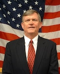 David C. Ennis, former deputy commander at DLA Distribution San Joaquin, Calif., will be inducted into the DLA Hall of Fame