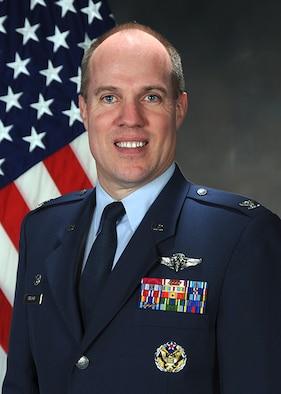 Col. (Dr.) Alden D. Hilton