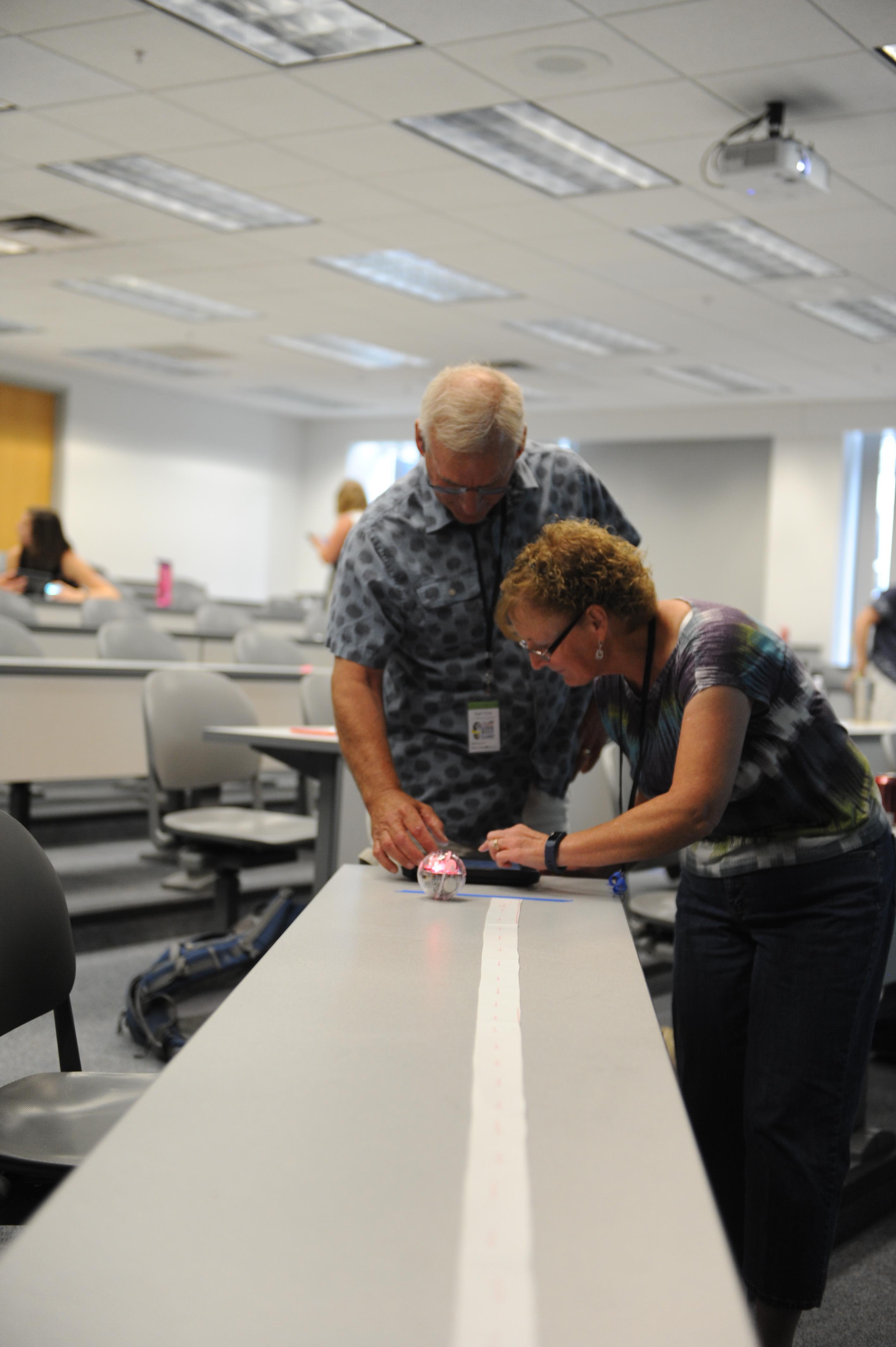 Academy Hosts Stem Teacher Boot Camp United States Air Force