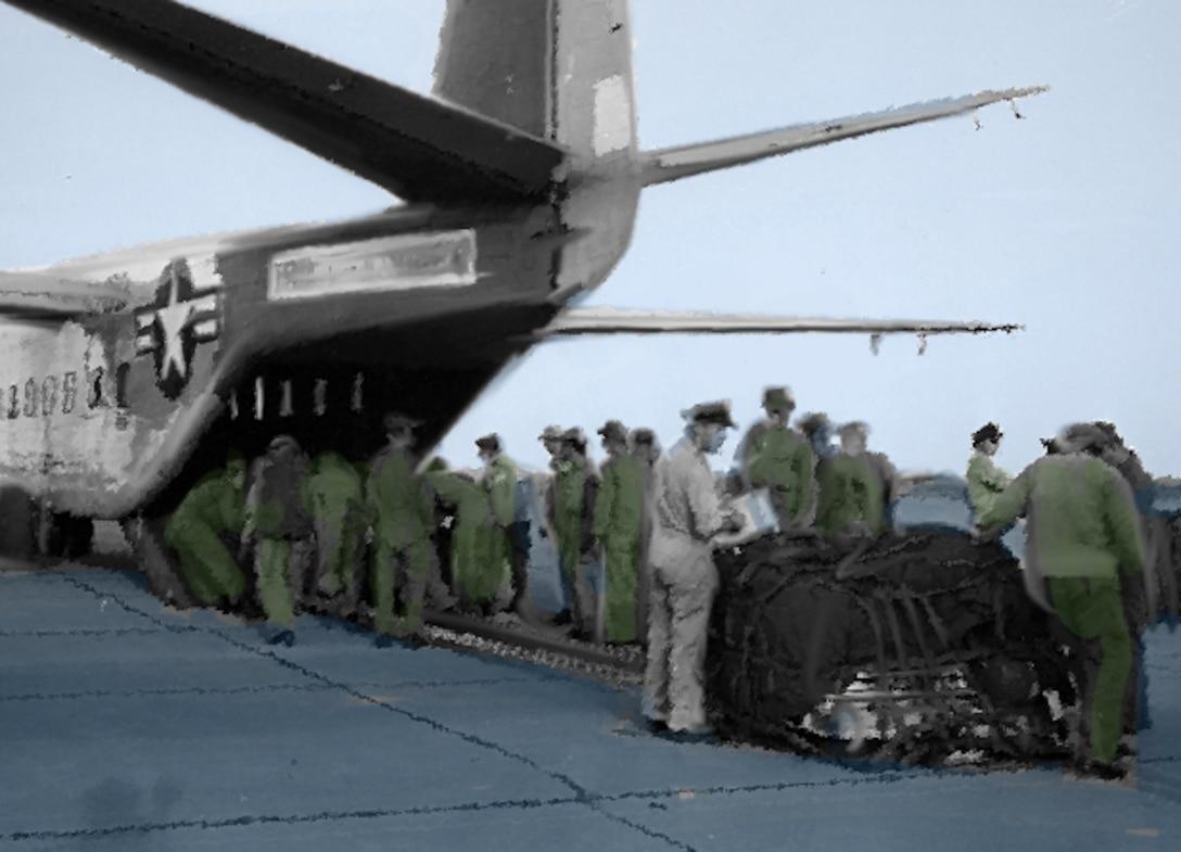 Operation Blue Bat (AFMS History Office)