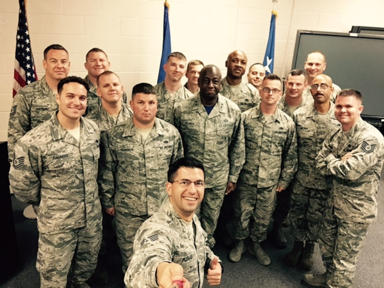 The instructors at Moody Air Force Base play an integral role in ensuring Moody's mission success.