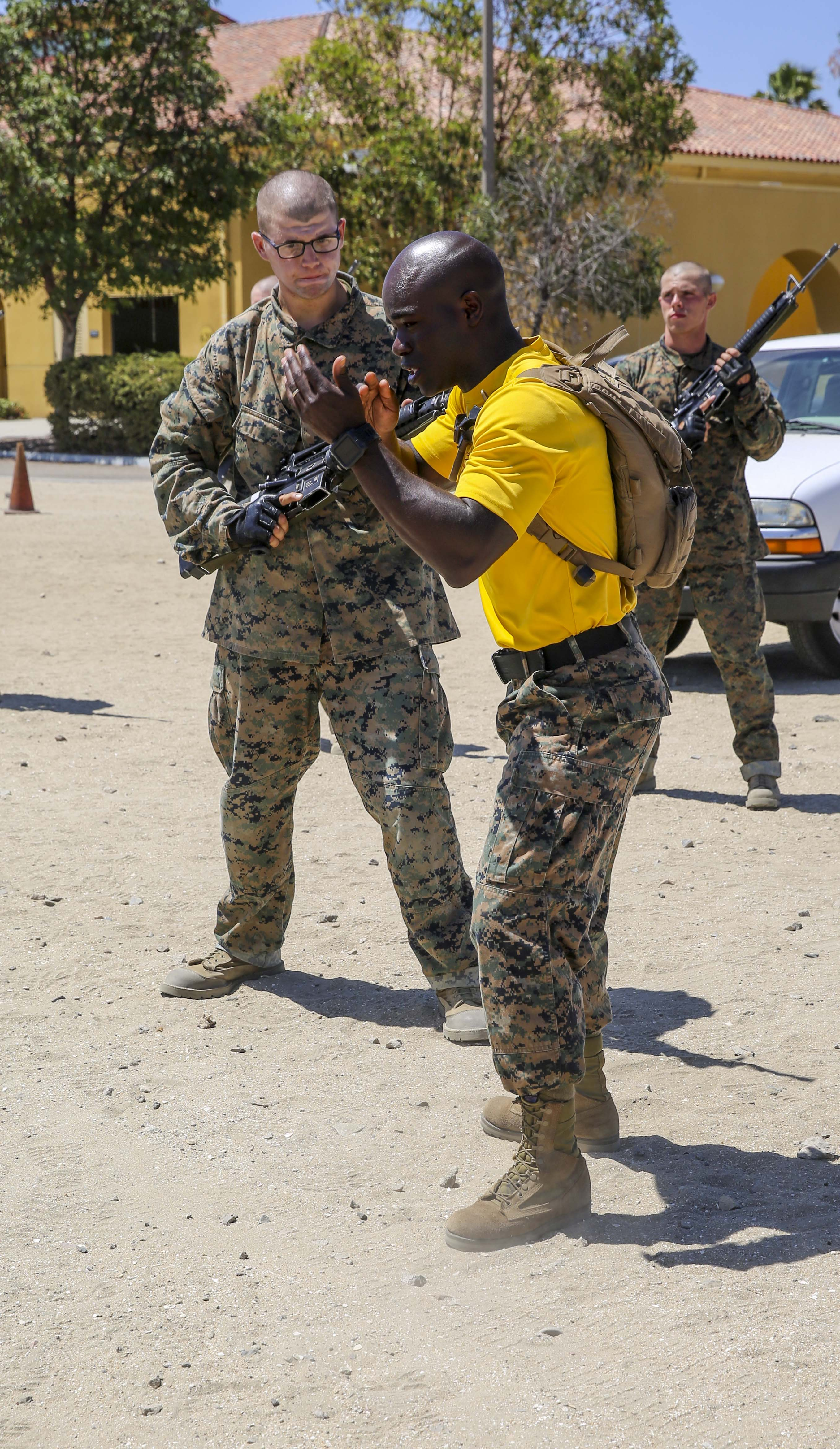 Dating a marine in san diego