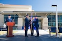 Gorski takes command of Nuclear Treaty Monitoring Center