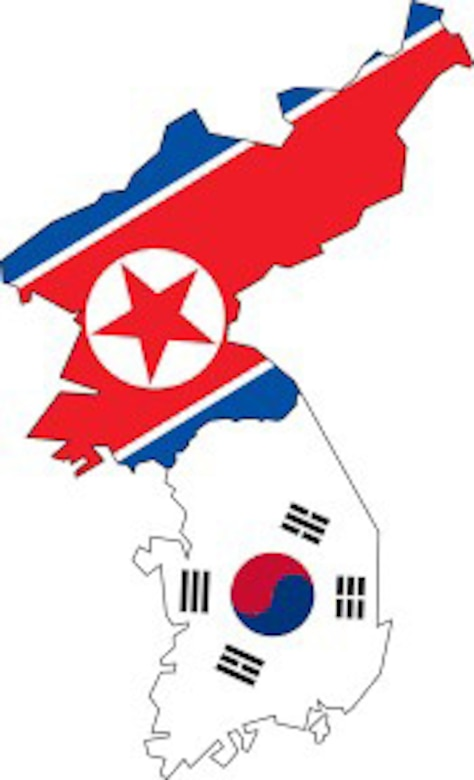 To maintain the peace between North Korea and the Republic of Korea, the U.S. Forces Korea Command relies heavily on Air Force-provided intelligence information.
