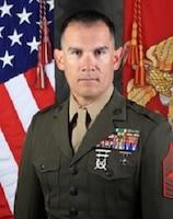 Sergeant Major Toscano