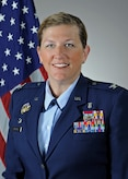 Colonel Andrea C. Vinyard is the Commander, 59th Medical Support Group, 59th Medical Wing, Joint Base San Antonio-Lackland, Texas.
