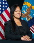 Susan Bautista-Lucio, DLA Distribution Sigonella, Italy, deputy commander