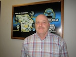 Tommy Fagan, materials examiner and identifier supervisor at Defense Logistics Agency Distribution Oklahoma City, Okla., has been awarded the Global Distribution Excellence: Special Services Supervisory/Lead Civilian of the Year award for his outstanding work ethic.