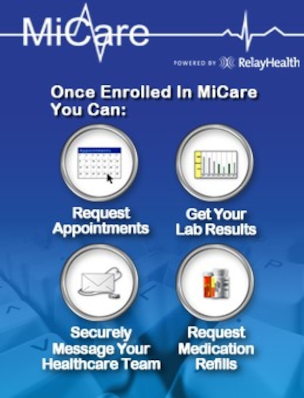Micare Offers Direct Access To Healthcare Barksdale Air Force