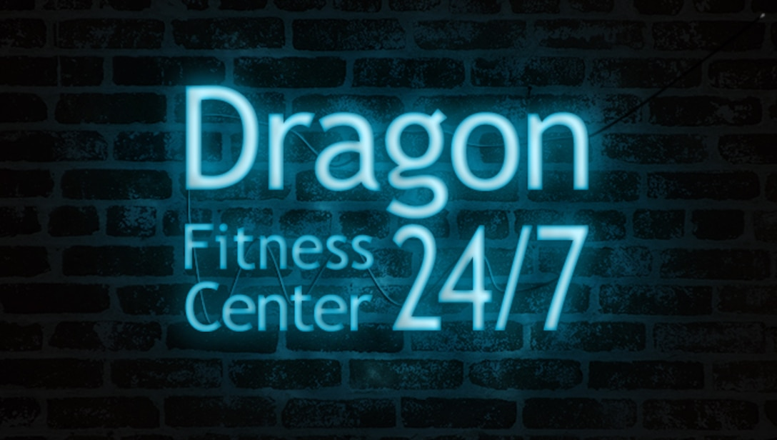 Following in the Wyvern fitness center's footsteps, the Dragon fitness center is opened for 24-hour operations, July 25, to give Aviano community members more opportunities to work on their Pillars of Fitness.