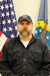 Duane Goodwin, equipment specialist at Defense Logistics Agency Distribution Anniston, Ala., has been awarded the Global Distribution Excellence: Vehicle/MHE Management Civilian of the Year award for his outstanding performance maintaining material handling equipment.