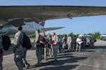 South Carolina Air National Guard deploys to South Korea for Theater Security Package