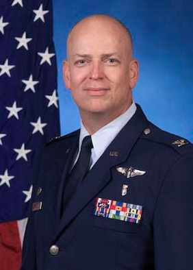 Col. (Dr.) Thomas  W. Harrell is the Command Surgeon for Headquarters Air Education and Training Command, Joint Base San Antonio-Randolph, Texas.