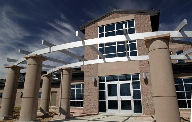 Buckley Fitness Center