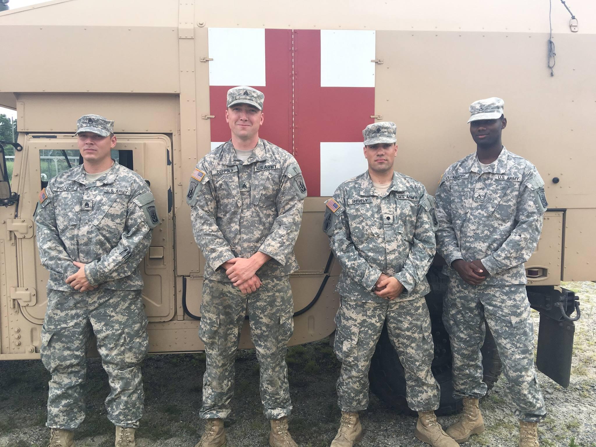 national guard basic training confidence course youtube