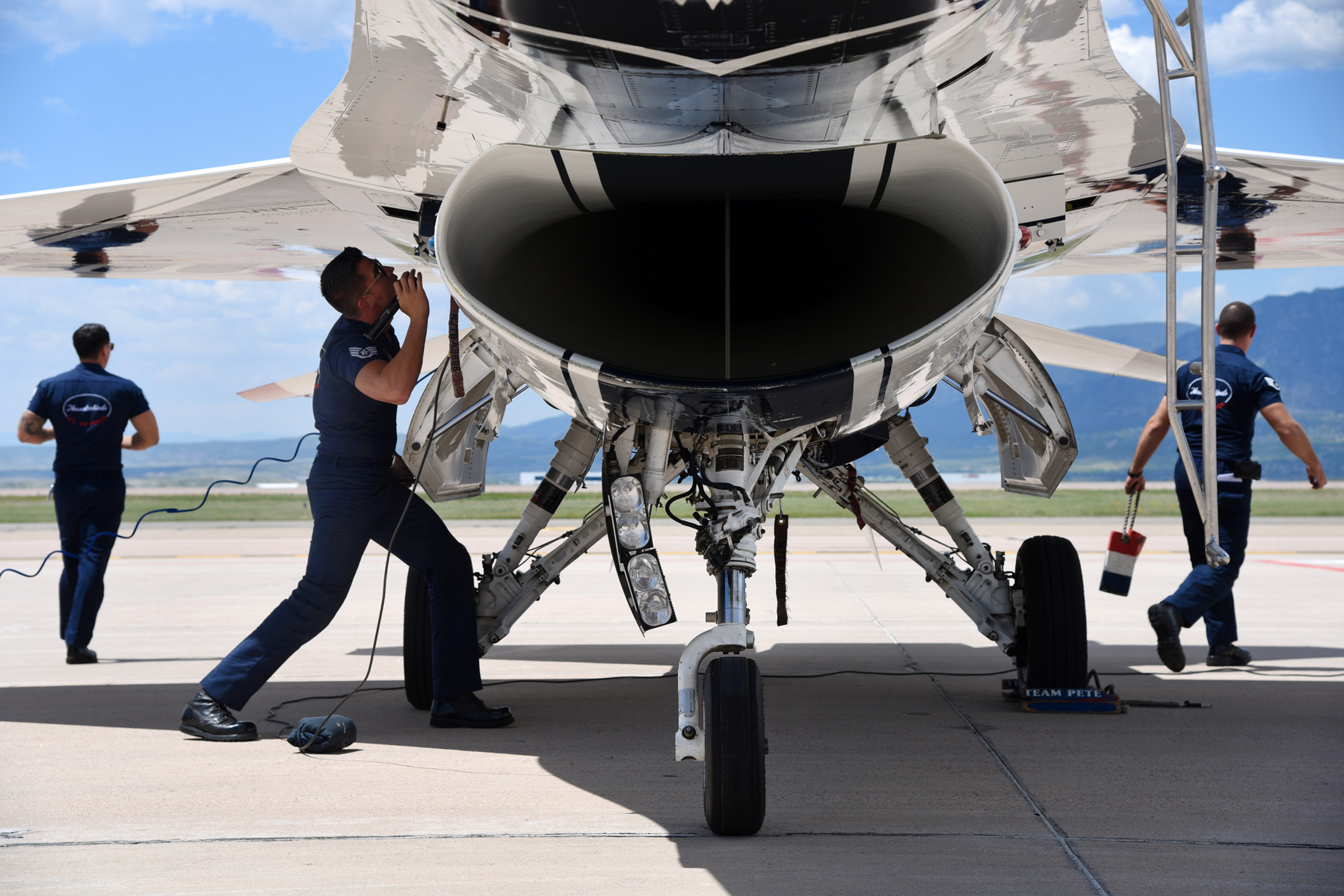 821st Aero Repair Squadron