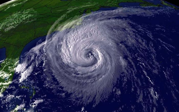(Photo/NOAA)