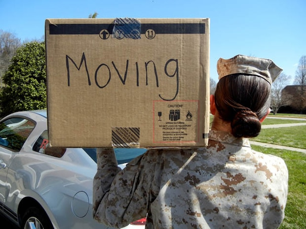 Nearly 70 percent of Marine Corps Base Quantico household goods moves are carried out during the summer peak season, which begins May 15 through Sept. 30. Marines and civilians who are anticipating a permanent change of station move are encouraged to start processing early to prevent shipment difficulties.